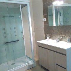 Отель Palácio Nova Seara AL Армамар ванная фото 2