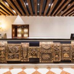 Santa Chiara Hotel & Residenza Parisi Венеция фото 7