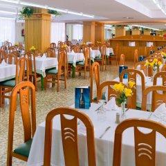 Отель H·TOP Cartago Nova