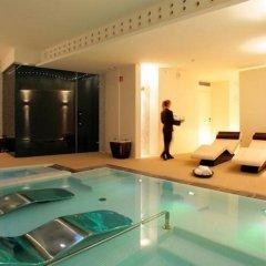 Отель ABaC Restaurant & Hotel Испания, Барселона - отзывы, цены и фото номеров - забронировать отель ABaC Restaurant & Hotel онлайн бассейн фото 2