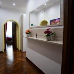 Отель Royal Termini интерьер отеля фото 3