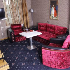 Гостиница DRK Residence развлечения