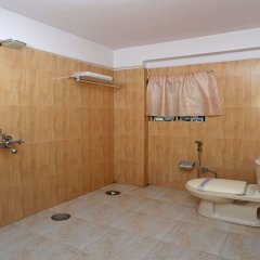 Hotel Kohinoor ванная фото 2