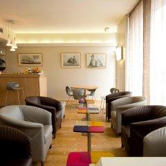 Best Western Hotel Alcyon гостиничный бар