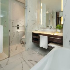 The Grand Hotel ванная фото 2