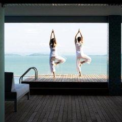 Отель COMO Point Yamu, Phuket фитнесс-зал фото 2
