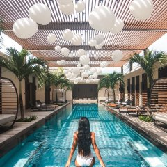 Отель Silversands Grenada бассейн фото 2