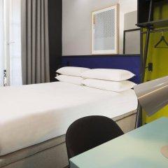 Отель PILIME Париж комната для гостей