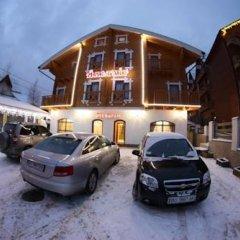 Altair Hotel парковка