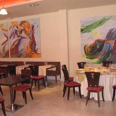Отель Lux Sevilla Palacio Испания, Севилья - отзывы, цены и фото номеров - забронировать отель Lux Sevilla Palacio онлайн питание