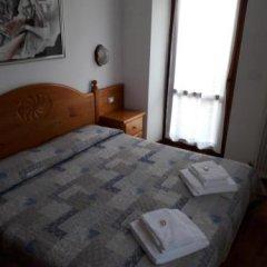 Отель Albergo Meuble Tarandan Форни-ди-Сопра комната для гостей фото 2