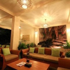 Отель Pinnacle Koh Tao Resort интерьер отеля