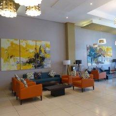 Relax Hotel Casa voyageurs интерьер отеля