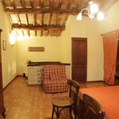 Отель Agriturismo Acqua Calda Монтоне комната для гостей фото 3