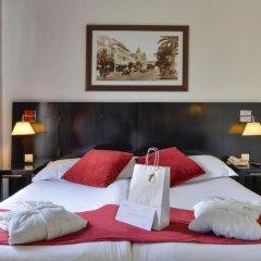 Hotel Ellington Nice Centre комната для гостей