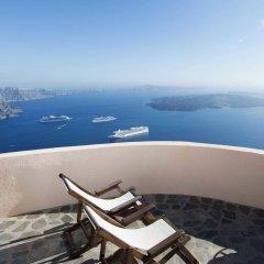 Отель Krokos Villas Греция, Остров Санторини - отзывы, цены и фото номеров - забронировать отель Krokos Villas онлайн балкон