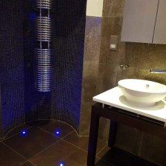 Апартаменты Hans Crescent Apartment Лондон ванная