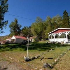 Отель Tioga Lodge at Mono Lake США, Ли Вайнинг - отзывы, цены и фото номеров - забронировать отель Tioga Lodge at Mono Lake онлайн приотельная территория фото 2