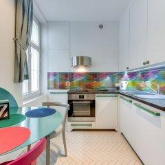 Отель Flats For Rent - Kamienica Fahrenheita Гданьск в номере фото 2