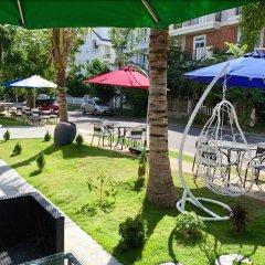 Отель Sun & Sea Hotel Вьетнам, Нячанг - отзывы, цены и фото номеров - забронировать отель Sun & Sea Hotel онлайн детские мероприятия фото 2