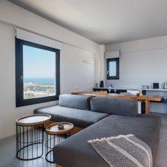 Отель IfestAu.4 Греция, Остров Санторини - отзывы, цены и фото номеров - забронировать отель IfestAu.4 онлайн комната для гостей