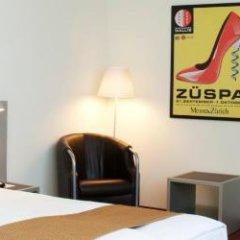 Отель Holiday Inn Zurich - Messe удобства в номере