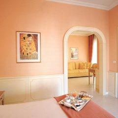 Hotel Parco dei Principi комната для гостей фото 3