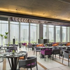 Отель Mercure Bangkok Makkasan Бангкок питание