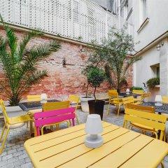 Отель Lorette - Astotel Франция, Париж - 10 отзывов об отеле, цены и фото номеров - забронировать отель Lorette - Astotel онлайн фото 7