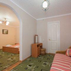 Отель Де Альбина Судак комната для гостей фото 5