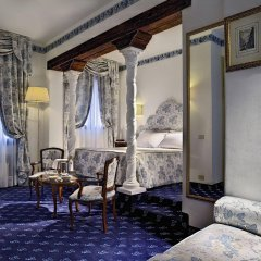 Отель Giorgione Италия, Венеция - 8 отзывов об отеле, цены и фото номеров - забронировать отель Giorgione онлайн комната для гостей фото 5