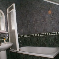 Гостиница Classic ванная