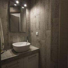 Отель Rigas Luxury Flat White Tower Греция, Салоники - отзывы, цены и фото номеров - забронировать отель Rigas Luxury Flat White Tower онлайн ванная