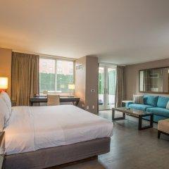 Отель Avenue Suites-A Modus Hotel США, Вашингтон - отзывы, цены и фото номеров - забронировать отель Avenue Suites-A Modus Hotel онлайн фото 7