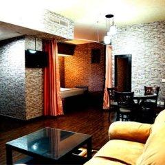 Rafee Hotel гостиничный бар