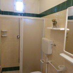 Отель Residence Costablu Римини ванная