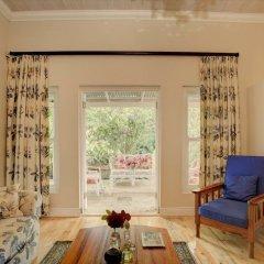 Отель Zuurberg Mountain Village комната для гостей фото 4