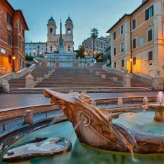 Отель Foro Romano Luxury Suites Италия, Рим - отзывы, цены и фото номеров - забронировать отель Foro Romano Luxury Suites онлайн фото 3