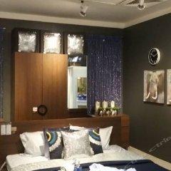 Отель Lanna Kala Boutique Resort Таиланд, Бангкок - отзывы, цены и фото номеров - забронировать отель Lanna Kala Boutique Resort онлайн комната для гостей фото 5
