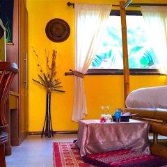 Отель Kantiang Oasis Resort And Spa Ланта интерьер отеля фото 2
