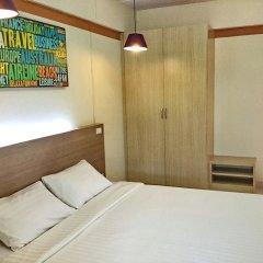 Отель Ze Residence комната для гостей