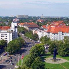 Отель Vita Berlin Германия, Берлин - отзывы, цены и фото номеров - забронировать отель Vita Berlin онлайн фото 3