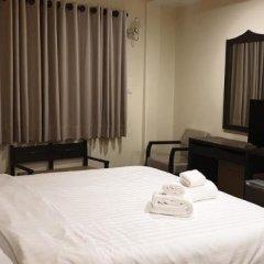 Vinary Hotel Бангкок комната для гостей