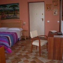 Отель Villa dei giardini Агридженто удобства в номере