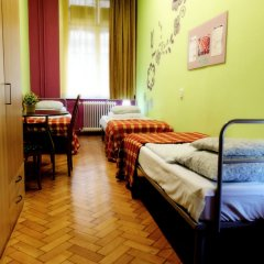Budapest Budget Hostel детские мероприятия фото 7