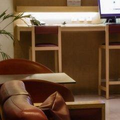 Отель ibis Porto Sao Joao спа фото 2