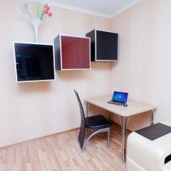 Отель LikeFlat Vasiltsovskie Москва удобства в номере