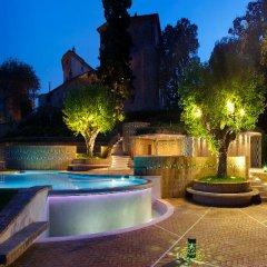 Отель Castello Di Monterado Италия, Монтерадо - отзывы, цены и фото номеров - забронировать отель Castello Di Monterado онлайн бассейн фото 3