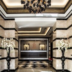 Бутик-отель Majestic Deluxe Санкт-Петербург интерьер отеля фото 3