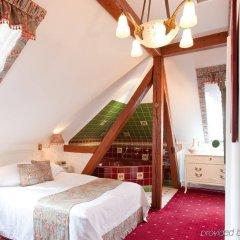 Отель Belle Epoque Baden Baden Германия, Баден-Баден - отзывы, цены и фото номеров - забронировать отель Belle Epoque Baden Baden онлайн комната для гостей фото 2
